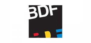 Logo BDF s.p.a.